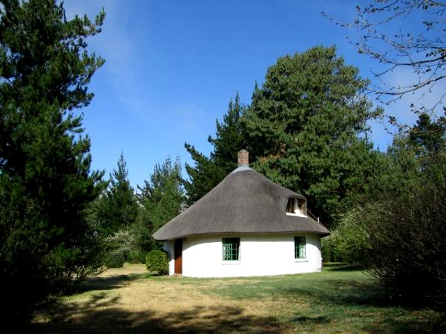 Lothlorien Cottage in Hogsback, South Africa